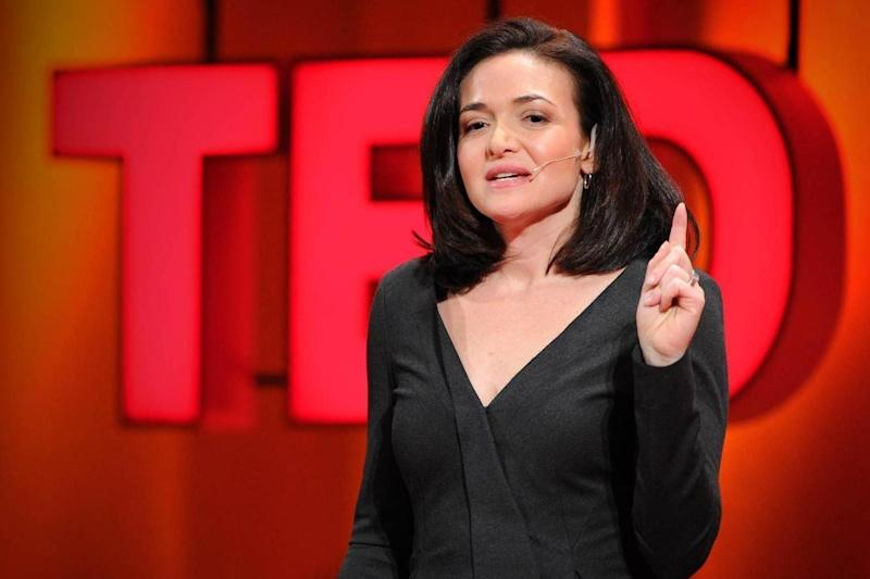 "Facebook COO Sheryl Sandberg: ""women systematically underestimate their own abilities"""