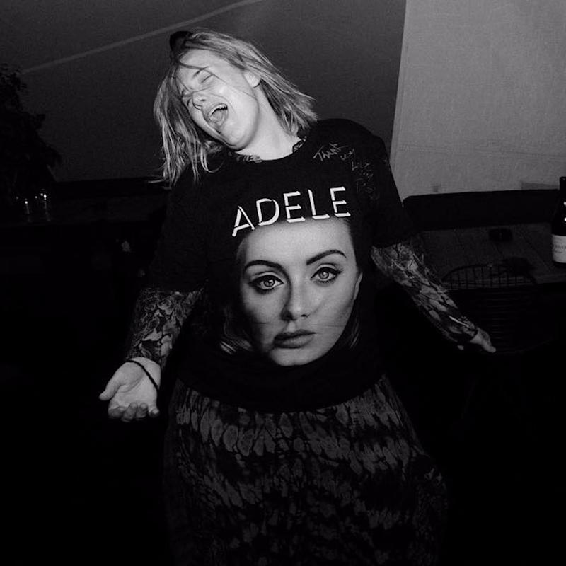 This Is a Nightmare: Adele Might Never Tour Ever Again