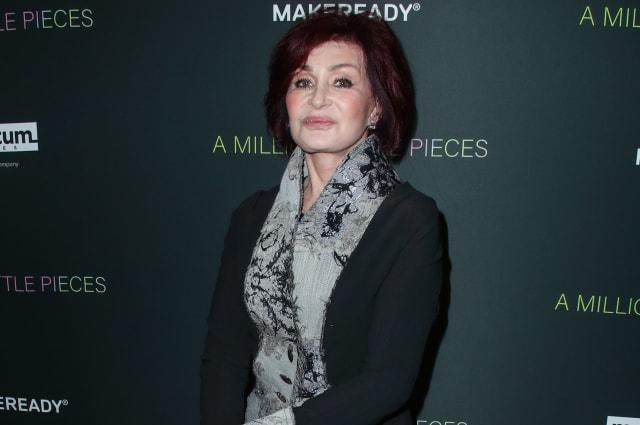Los Angeles Special Screening Of Momentum Pictures' 'A Million Little Pieces'