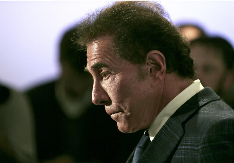 Wynn gets no money in termination deal with casino company