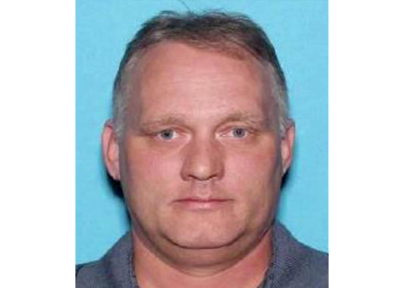 FILE - This undated Pennsylvania Department of Transportation photo shows Robert Bowers. Bowers, a truck driver accused of killing 11 and wounding seven during an attack on a Pittsburgh synagogue in October 2018 is expected to appear Monday morning, Feb. 11, 2019, in a federal courtroom to be arraigned on additional charges. (Pennsylvania Department of Transportation via AP, File)