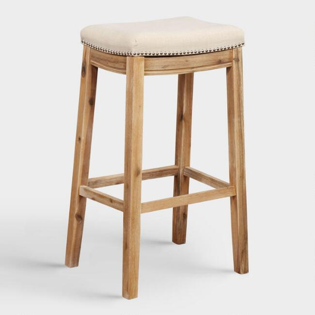 25 Bar Stools Under 100 That Look Way More Expensive Than