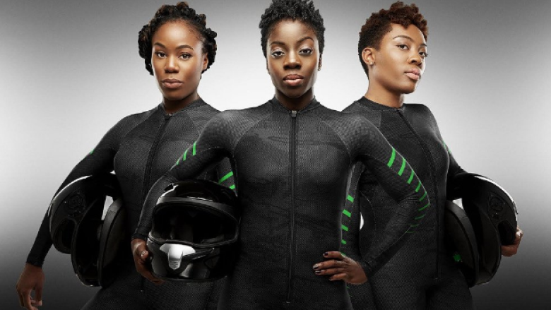 Nigerian women's bobsleigh team hope to make history in Pyeongchang