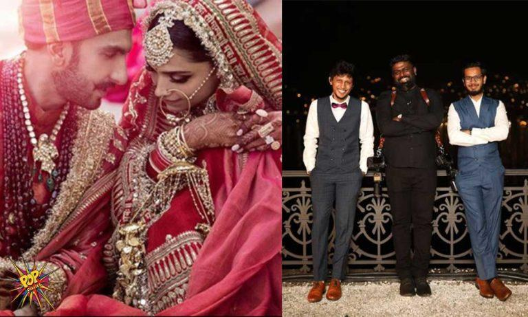 Ranveer-Deepika-wedding-official-photographer
