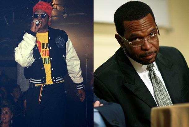 Luther Campbell 2 Live Crew