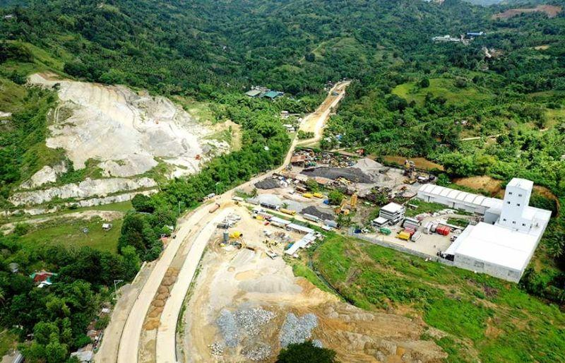 Right-of-way problems hamper highway project