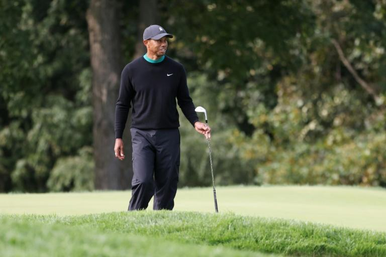 Woods has score to settle as US Open returns to Winged Foot