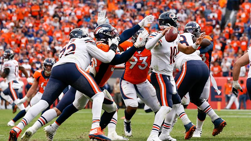 Looking ahead: Bears '19 schedule marked by upheaval – and added difficulty