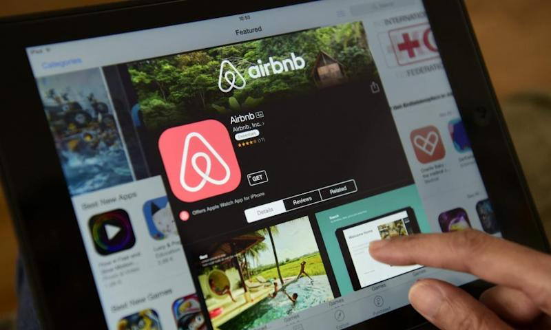 The move is significant because Airbnb has long resisted the regulations that apply to hotels and traditional landlords.