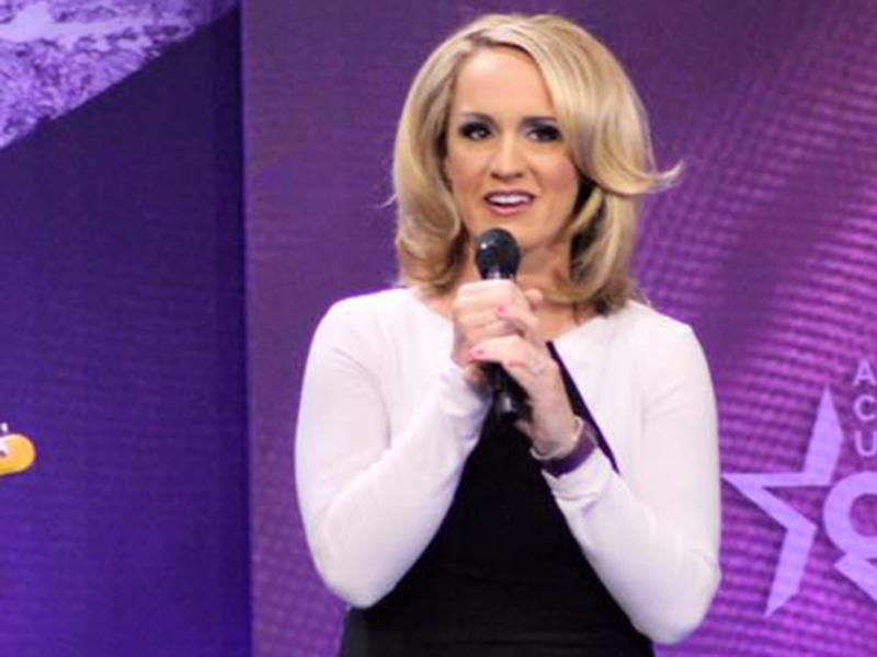 Scottie Nell Hughes has said she was coerced into a sexual relationship by host Charles Payne