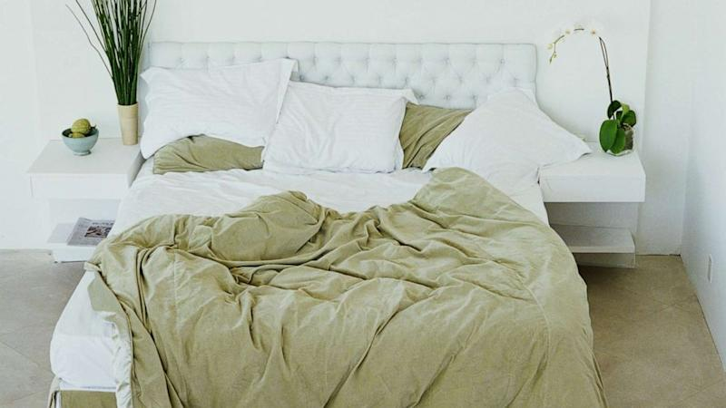 Are top sheets 'cancelled'? Tips for that pesky extra sheet