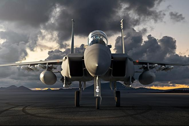 After being approved by the Congress, the US Air Force is going to buy the first eight F-15EX aircraft from Boeing.