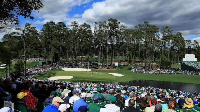 Follow our Masters leaderboard for live scores, updates and highlights for Round 4.
