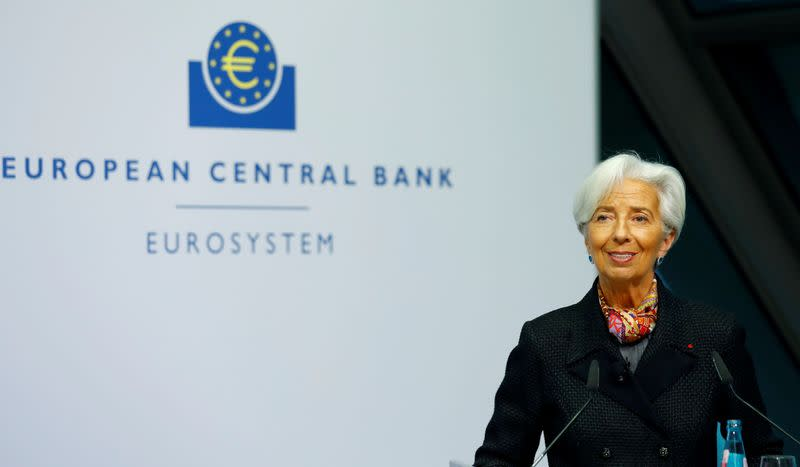 Bienvenue, Madame Lagarde: Five questions for the ECB