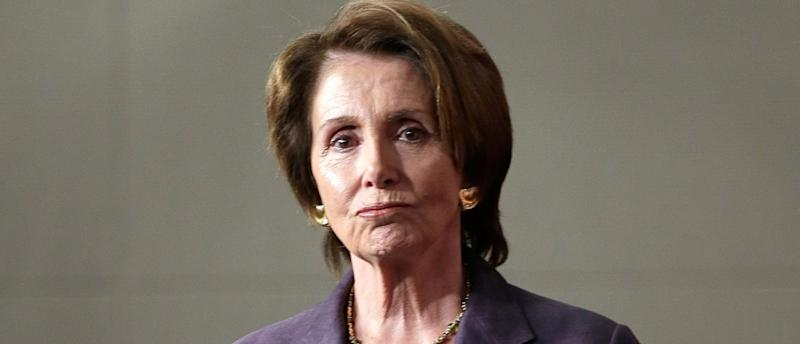 Pelosi: The More Violent Iraq Gets, The More Reason NOT To Send Troops