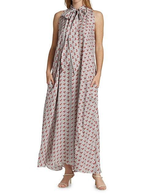 Urban Mirage Toni Maxi Dress