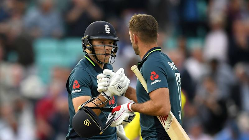Late Willey heroics see England past Australia