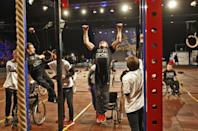 """<p>Both teams and individual competitors can register, but teams are competing for a different title: the Affiliate Cup. Only <a href=""""https://games.crossfit.com/about-the-games"""" rel=""""nofollow noopener"""" target=""""_blank"""" data-ylk=""""slk:40 teams"""" class=""""link rapid-noclick-resp"""">40 teams </a>make it to the CrossFit Games.</p>"""