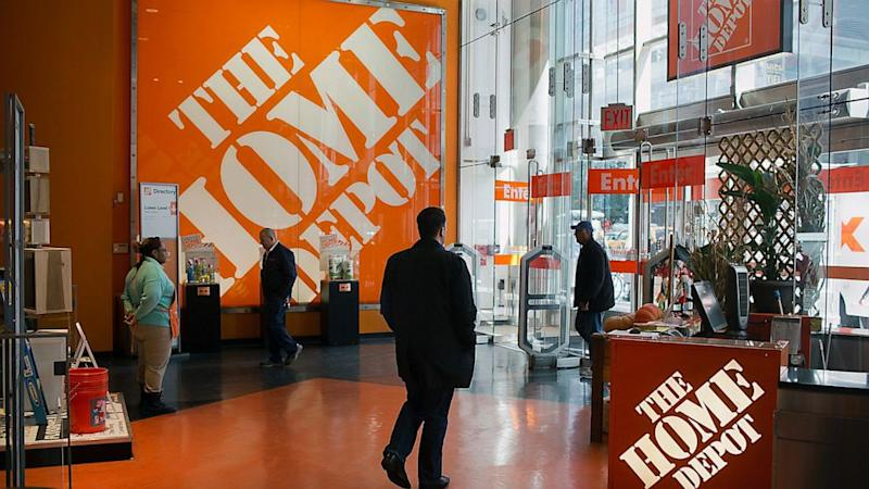 Home Depot Accused of Shaking Down Shoplifters