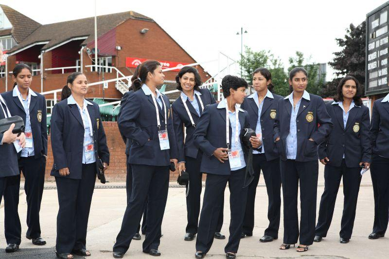 Women's cricket in India has come a long way