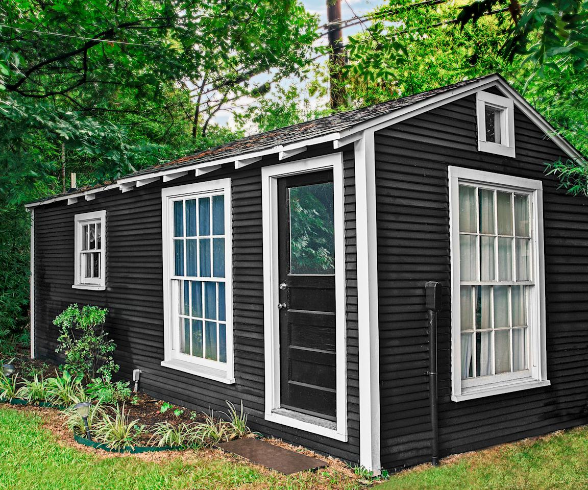 61 of the most impressive tiny houses you 39 ve ever seen for Gorgeous small homes