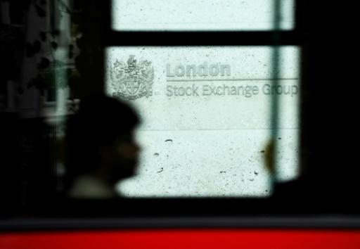 LSE logs solid earnings as merger collapse feared