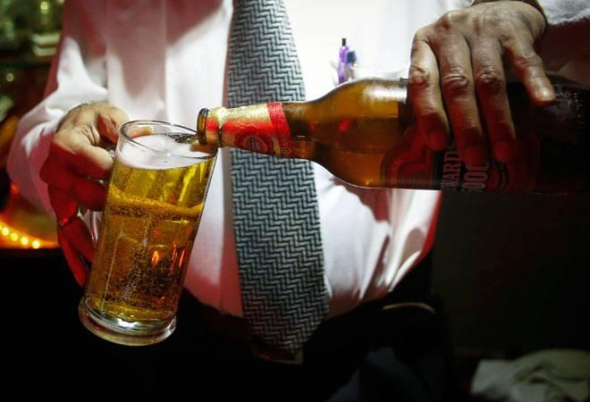 Liquor to get almost 20 per cent expensive in Gurugram