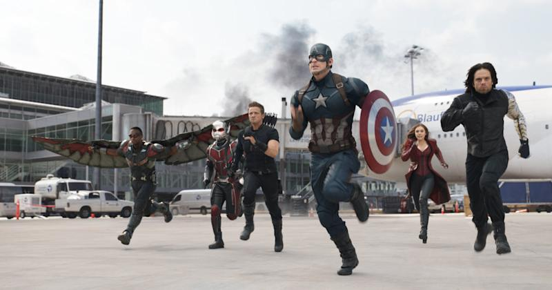 <p>Marvel&#39;s long-awaited smackdown between Captain America and Iron Man didn&#39;t disappoint with that epic airport showdown providing fan boys with enough superhero-on-superhero action to keep them going until &#39;Avengers: Infinity War&#39;. Spider-Man&#39;s debut set up nicely for 2017's 'Homecoming' too. </p>