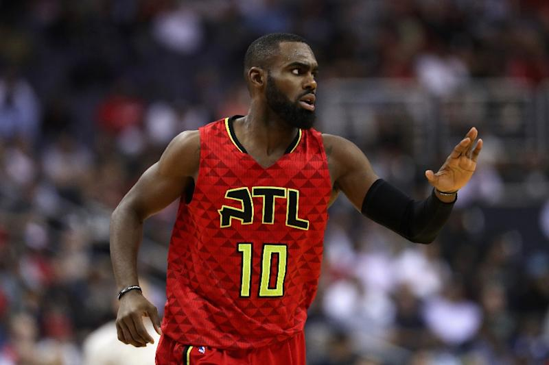 Knicks Sign Issue Sheet with Tim Hardaway Jr. for $71 Million