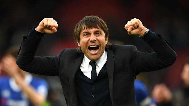 Antonio Conte has won countless honours as a player and coach but leading Chelsea to Premier League glory would stand above it all.