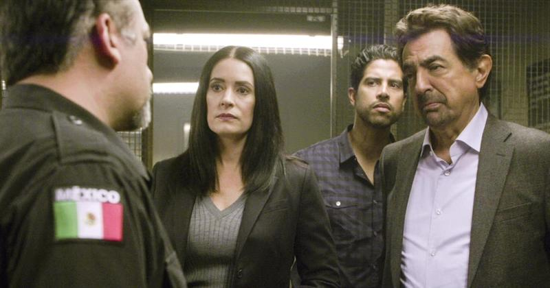 When to expect the return of Criminal Minds, Undercover Boss, and MacGyver to CBS