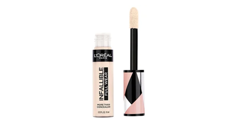L'Oreal Infallible More Than Concealer