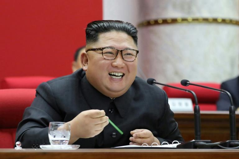 North Korea has never officially confirmed Kim's age or date of birth