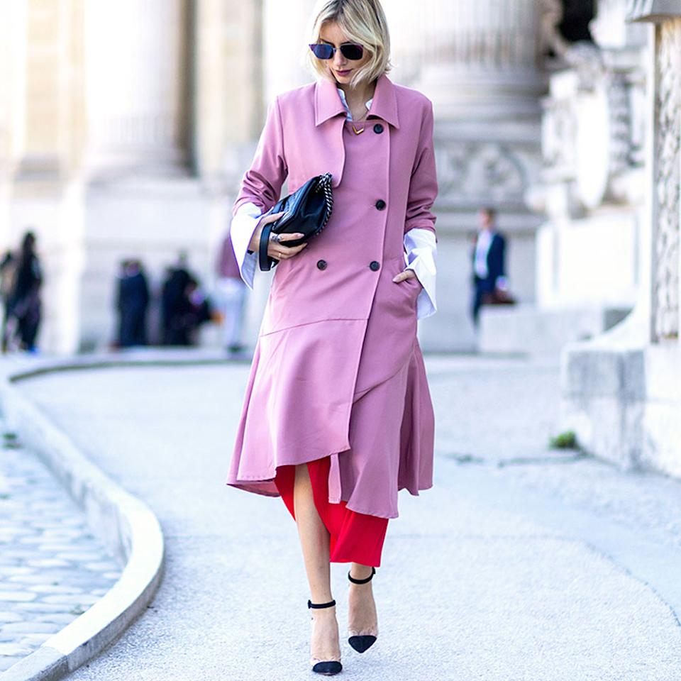 <h2>Wardrobe Staples In Your 30s</h2>                                                                                                                                                                                                                                      <h4>Lisa Hahnbück. Photo: Getty Images.</h4>
