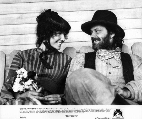 <p>Jack Nicholson starred alongside Mary Steenburgen in the Western comedy, <em>Goin' South</em>. But that wasn't all Nicholson did on set — the 1978 film was the second project that he directed.</p>