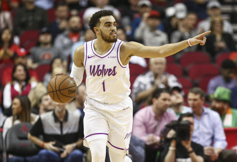 Tyus Jones joining Grizzlies as Timberwolves reportedly eye 2020 free agency