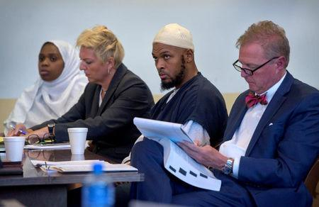 Teen from New Mexico compound says he was trained for jihad