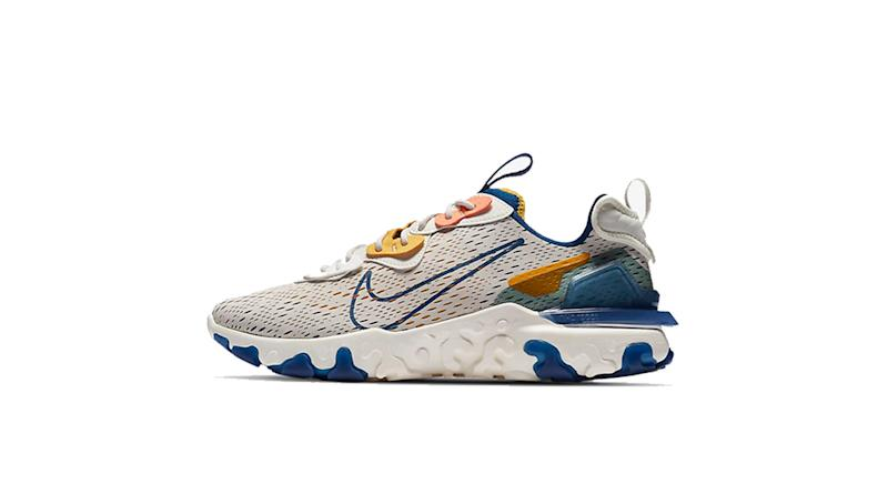 Men's Shoe Nike React Vision