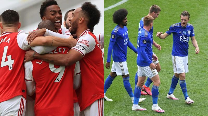 Arsenal vs Leicester City, Premier League 2019-20 Free Live Streaming Online & Match Time in India: How to Watch EPL Match Live Telecast on TV & Football Score Updates in IST?