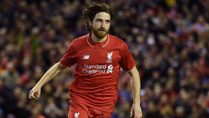 Joe Allen (AFP/Paul Ellis)