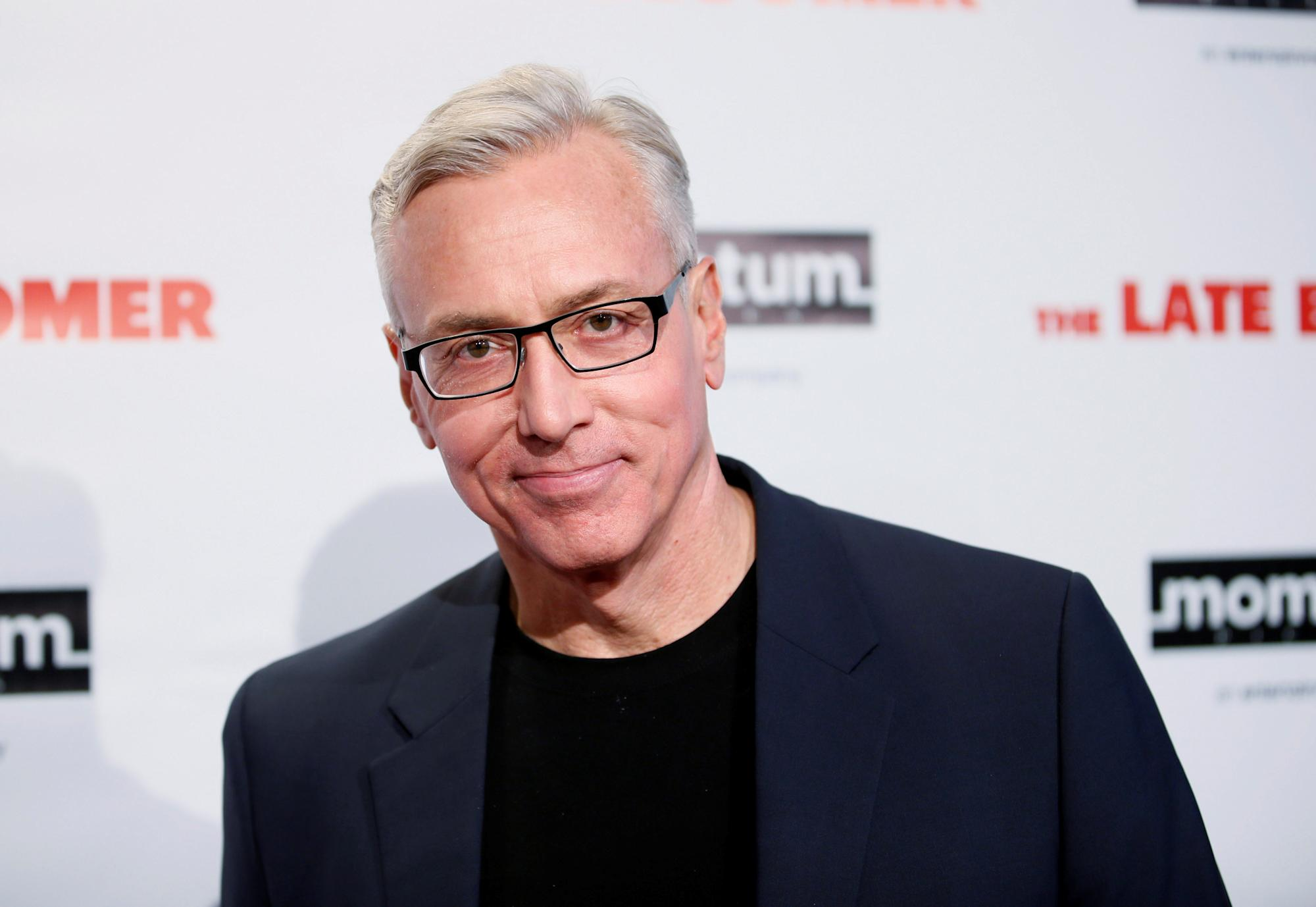 Dr. Drew reveals COVID-19 diagnosis months after apologizing for downplaying coronavirus - Yahoo Entertainment