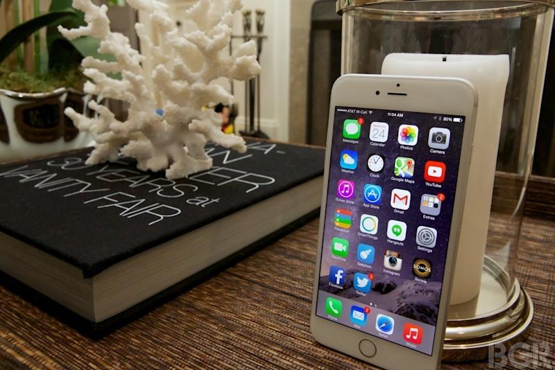 Supply meets demand: All models of the iPhone 6 are now in stock