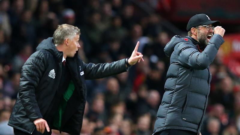 'Man Utd can't let Liverpool match their record' – Berbatov wants Red Devils to fight for 'perch'
