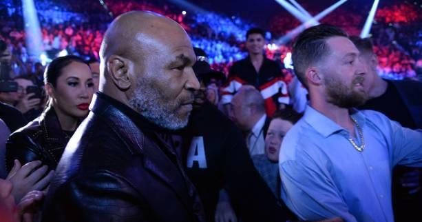 Boxe - L'exhibition Mike Tyson-Roy Jones vraisemblablement reportée