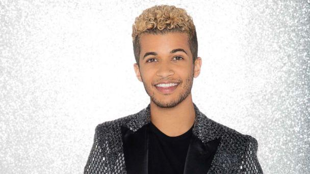 PHOTO: Jordan Fisher will compete for the mirror ball title on the new season 'Dancing With The Stars.' (Craig Sjodin/ABC)