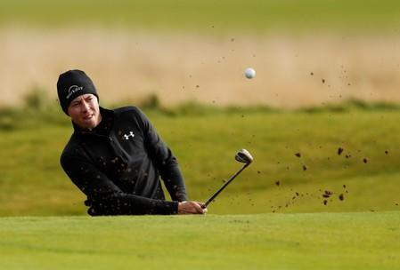 Golf: Fitzpatrick retains one-shot lead at Italian Open