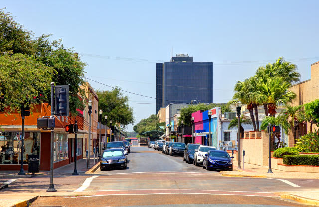 McAllen is the largest city in Hidalgo County, Texas, United States, and the twenty-second most populous city in Texas.