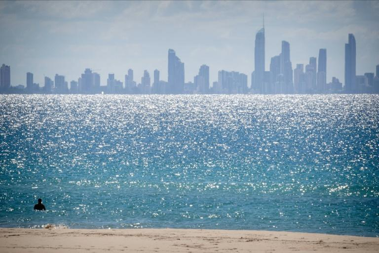 Queensland is known as the 'Sunshine State' for its inviting weather