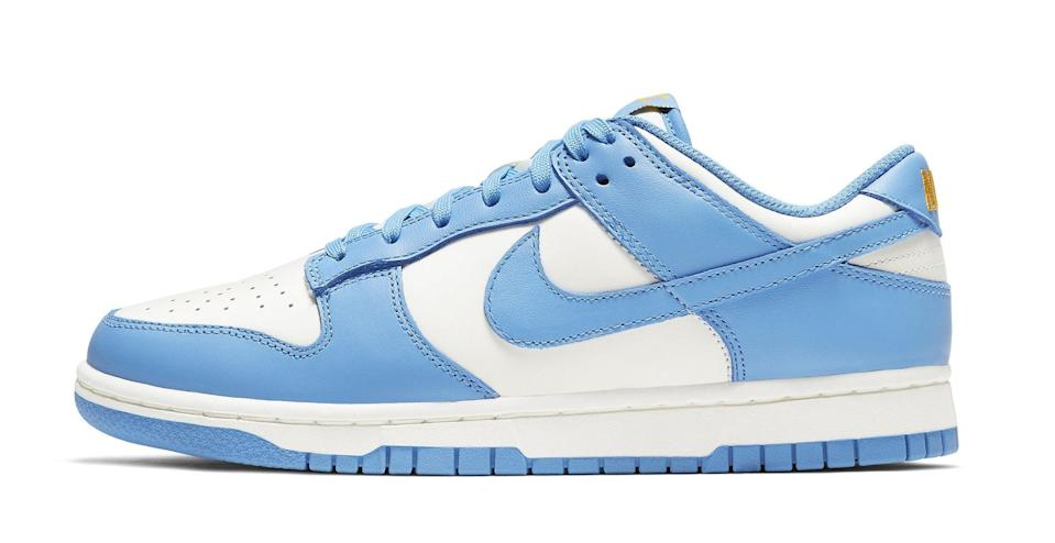 Nike Dunk Low Women's 'Coast'