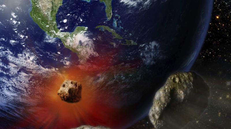 NASA Could Turn Asteroids Into Spaceships